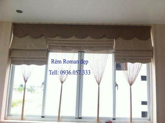rem roman