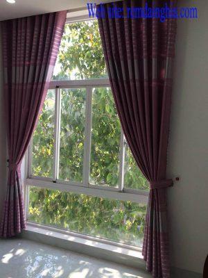 Rèm cửa đẹp quận Phú Nhuận
