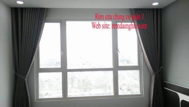rèm cửa sổ quận 1