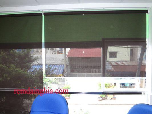 rèm cuốn chống nắng tại tphcm